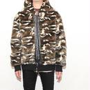 Feke Fur Jacket