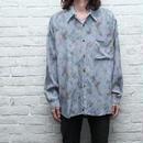 レーヨンシャツ タイダイ Rayon Shirt