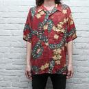 レーヨン ハワイアンシャツ Rayon Hawaian Shirt