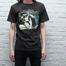 ソニックユース バンドTシャツ ブラック Sonic Youth Goo T-Shirt