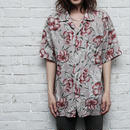 レーヨン アロハシャツRayon S/S Shirt