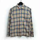 50s コットンシャツ Vintage Cotton Shirt