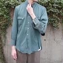 リーバイス ショートホーン ウエスタンシャツ Levis Short Horn Western Shirt