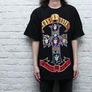 ガンズ&ローゼス Tシャツ Guns n Roses T-Shirt