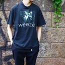 ウィーザーバンドTシャツ Weezer T-Shirt
