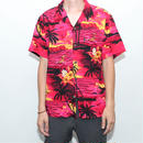 Cotton Aloha S/S Shirt