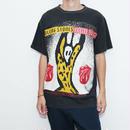 ローリングストーンズ×レッチリ Tシャツ Rolling Stones RHCP T-Shirt
