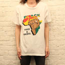 ブラックパワーTシャツ Vintage Black Power T-Shirt