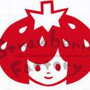 キャラクターシリーズ【七三分けのいちごちゃん】9cm版