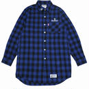 CROWN LONG NEL SHIRTS