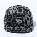 PROFANITY SIX PANEL CAP
