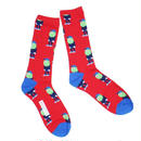 RC SOX / RED
