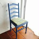 マーメイドの椅子 ~1950's 英国アンティーク オークチェア~