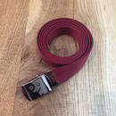 ITTI イッチ BAGBOY GASHA BELT-25mm Red GOODS-001A(N)