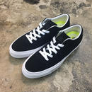 CONVERSE CONS ONE STAR CC PRO LOW TOP BLACK/WHITE 155578C(N)