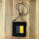 ITTI イッチ BAG-022-B MARY VERY COMPACT SHOULDER-B black (N)