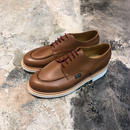 LEON FLAM × PARABOOT CHAMBORD LEATHER シャンボード COGNAC