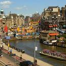 海外ツアー オランダorアジア Rumbling tour in Netherlands or asia