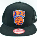 New York Knicks leather  strapack hat
