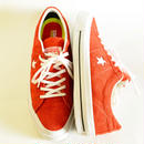 CONVERSE ONE STAR OX / Red 27.0cm
