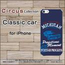 iPhoneシリーズ Classic car スマホケース ハードタイプ (品番ci-062)