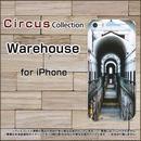 iPhoneシリーズ Warehouse スマホケース ハードタイプ (品番ci-047)