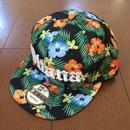 "808ALLDAY ""OHANA"" Botanical Hat"