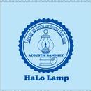 HaLo Lampオリジナルハンドタオル