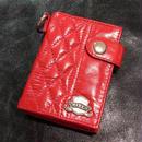 レザーダーツケース JAKO JK-DC20 RED