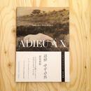 中平卓馬|ADIEU A X