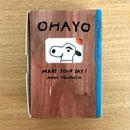 『Mogu Takahashi|OHAYO』