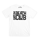 ALOHA BEACH CLUB Tiki Tシャツ