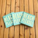 BEACH PLEASE ペーパーナプキン