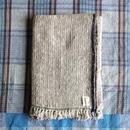 Gara-bou Blanket Stole 90×190cm (Sand)