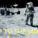 Trip to the moon from kokura