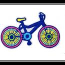 自転車 ワッペン