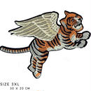 Flying tiger 3XL