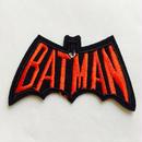 ワッペン batman