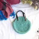 henpbag mini  ターコイズブルー