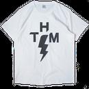 【THE HARD MAN】   Thunder Bolt Tee