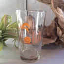 "【 palm graphics glass 】   ""aloha""        250ml"