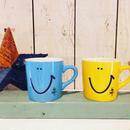 paru graphics smile マグカップ