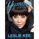 YUMING FOREVER (COVER:2)/LESLIE KEE