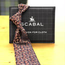 SCABAL ネクタイ
