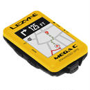 LEZYNE MEGA C GPS Limited Yellow Edition 日本語対応モデル