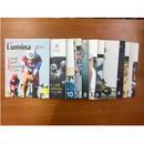 LUMINA 2016年1月から12月 No51〜No62   12冊 まとめてセット