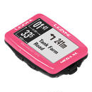 LEZYNE MEGA XL GPS Limited Pink  Edition 日本語対応モデル