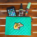 TIGER Pouch Bag(GREEN)