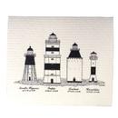 キッチンワイプ スウェーデン灯台