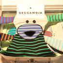 100%GOTS認証オーガニックコットン:Geggamoja BABY BOX nio